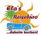 Ela's Reisebüro